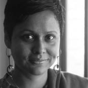 Reshma Ghoshal