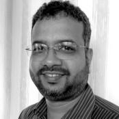 Srikesh P Menon